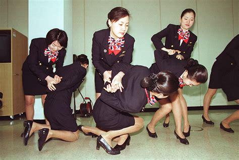 Sabrina Top Korea vuoi fare l assistente di volo ecco i requisiti pi 249 strani