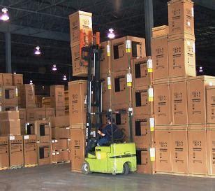 mustang expediting warehousing trucking warehousing logistics mustang