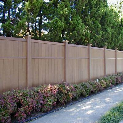 ringhiere per giardini informazione e prezzi per ringhiere e recinzioni in pvc
