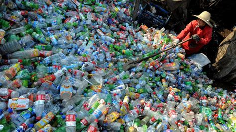 Plastik Gabag Plastic Trash Could Top 13 Billion Tons By 2050 And