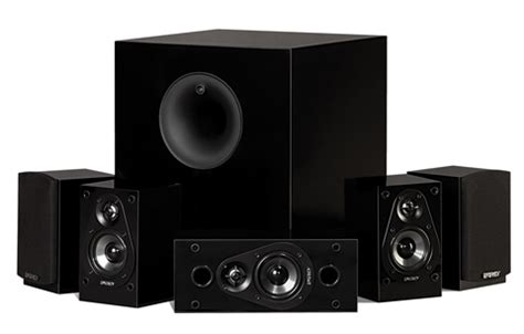 energy take classic 5 1 home theater system newegg ca