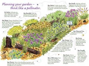 how to celebrate national pollinator week 15 21 june go