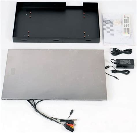 spiegel mit integriertem tv ip65 wasserfester bad spiegel monitor lcd tv fernseher