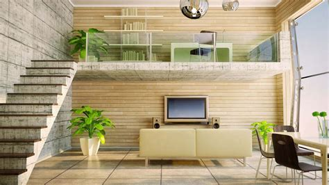 Wood Wallpaper Interior Design