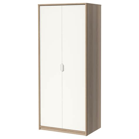 storage that fits neatly into your bedroom and your budget - Kleiderschrank 80 X 200