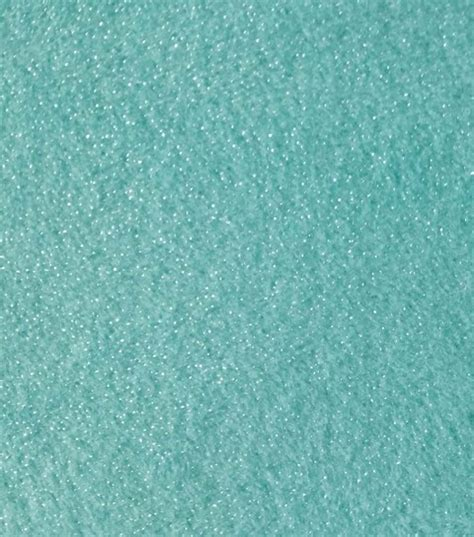 Home Decorating Fabrics Online by Fashion Fleece Glitter Aqua Sky Fabric Jo Ann