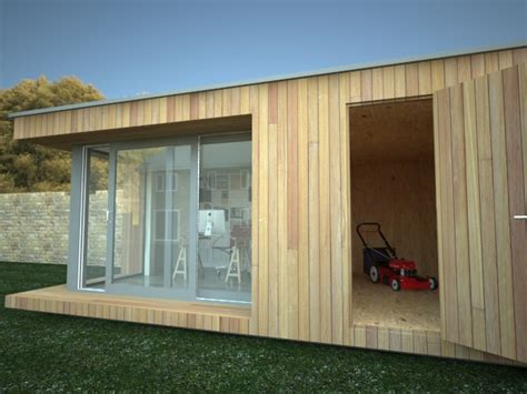 Garden Office And Shed by Garden Office Buyers Guide Garden Office Guide