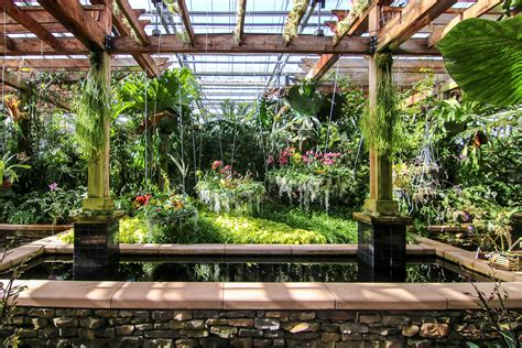 Top Botanical Gardens Best Botanical Garden In The Us Atlanta Competes For Top Spot Wabe 90 1 Fm