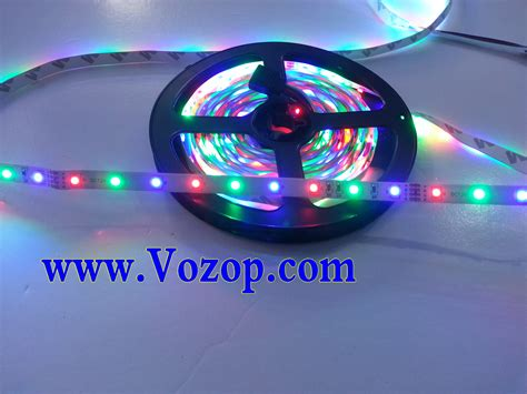 Rgb Led Light Strips 3528 Rgb Led Smd 5m 300 Leds Non Waterproof Light Led Strips Led Controllers Led Bulbs
