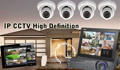 monitor your home anytime anywhere with our ip cctv