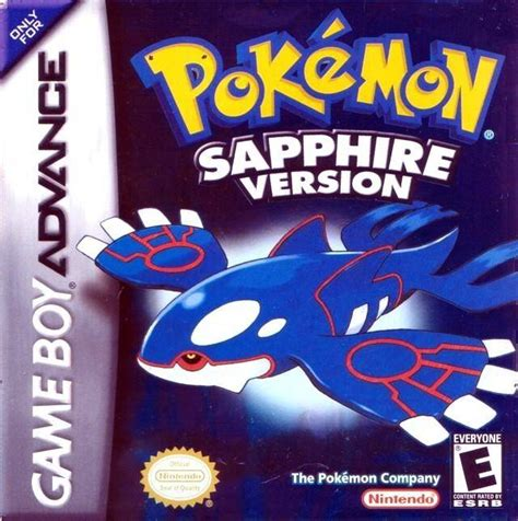 emuparadise gba pokemon sapphire u mugs rom download