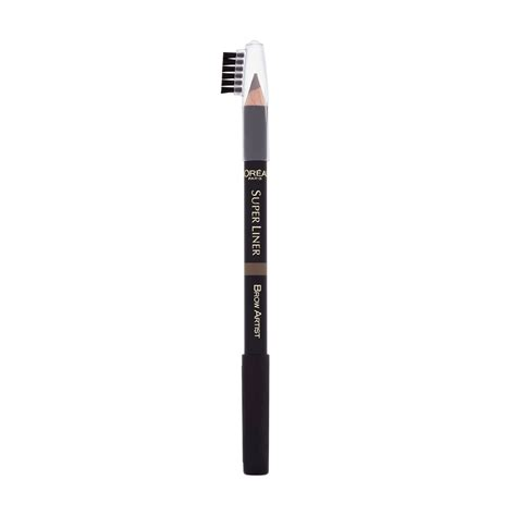 Loreal Eyebrow l oreal liner brow artiste feelunique
