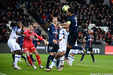 Calendrier Ligue 1 2016 Bastia Photos Psg Goal Thiago Silva 08 01 2016 Psg Bastia
