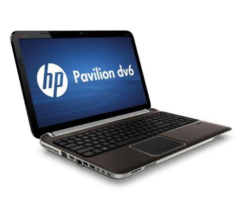 hp us top 10 latest laptops of 2012