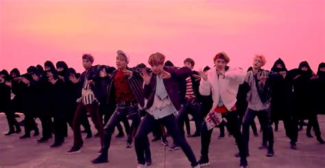 Bts Not Today | watch bts releases thrilling quot not today quot mv soompi
