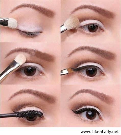 makeup tutorial lighting light pink eye makeup tutorial make up nails hair and