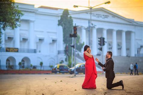 15 Awesome Locations for Pre Wedding Shoots in Mumbai