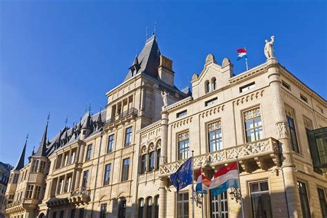 Kate Middleton's Luxembourg tour: the tourist hotspots the