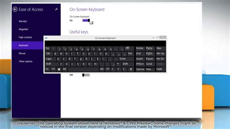 keyboard layout registry windows 8 how to customize the on screen keyboard in windows 174 8 1