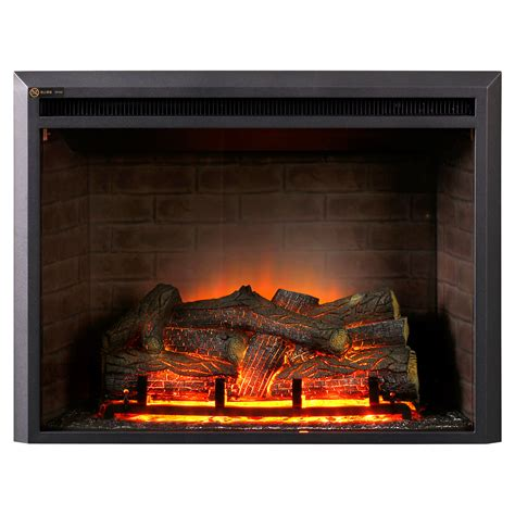 dynasty  clearance led electric fireplace insert