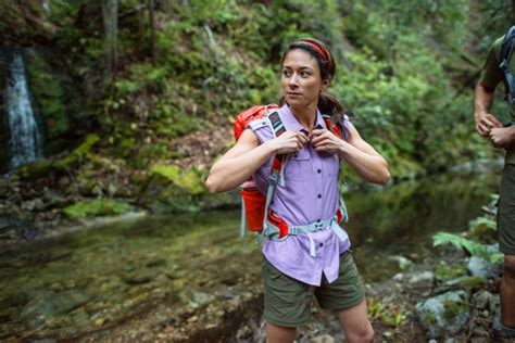 6 tips for picking out the best hiking clothes eastern