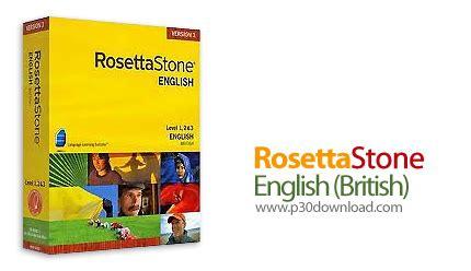 rosetta stone british english rosetta stone english british v3 x a2z p30 download full