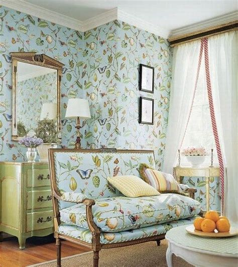 wallpaper matching curtains 1000 images about matching walls and fabrics on pinterest