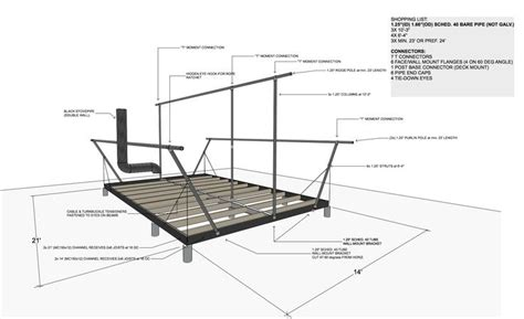 wall tent platform design 536 best eat the future nl flatpack images on pinterest
