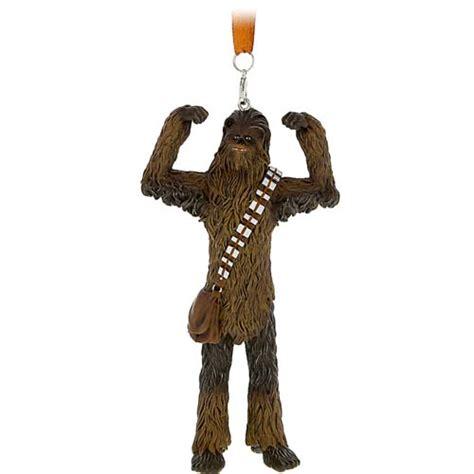 your wdw store disney figurine ornament star wars