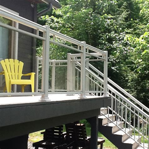 types of banisters types of deck railing st 28 images modern cabin deck railing cabin exterior