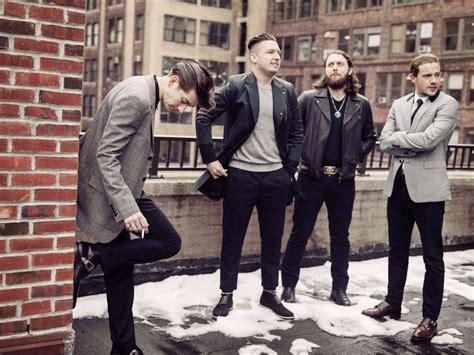 arctic monkeys 20 things you ll know if you re a true arctic monkeys fan