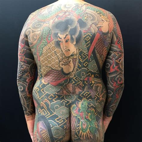 japanese tattoo healing 1044 best japanese full body tattoo images on pinterest