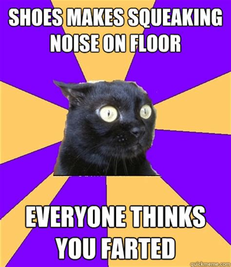 Anxiety Cat Memes - jobs for people with social anxiety or generalized anxiety