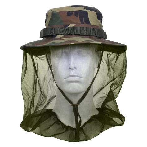 Olive Garden Woodland by Rothco 174 5833 Woodland Camo Olive Drab 7 3 4 Boonie Hat