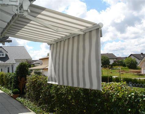 markise terrasse preiswerte markisen f 252 r terrasse und balkon roomido