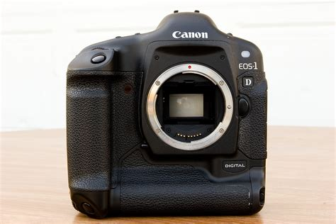 canon eos 1 canon eos 1d