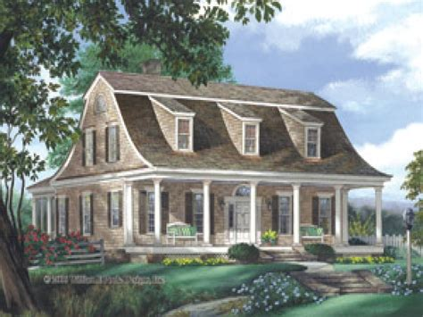 dutch colonial home plans dutch colonial style homes dutch style barn homes