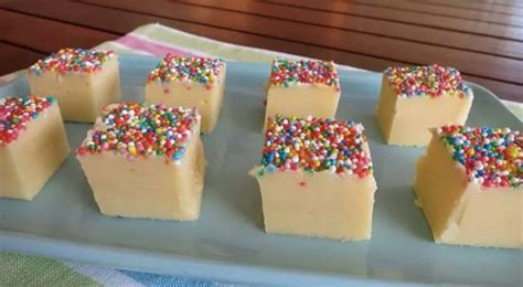 White Chocolate Fudge Recipe Easy Video Instructions