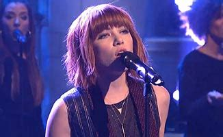 carly rae jepsen snl carly rae jepsen performs releases quot all that