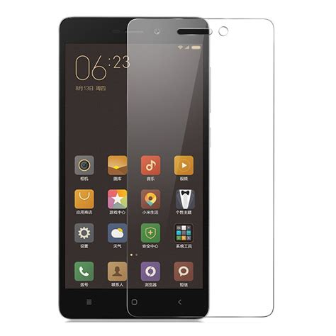 Tempered Glass For Xiaomi Redmi Pro Dua 5 5 Inch Anti Gores K 1 xiaomi redmi 3 redmi3 pro tempered glass screen