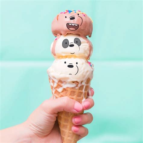 bear ice cream 1000 images about we bare bears on pinterest fnaf