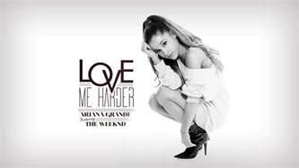 Chandelier Sia Lyrics Ariana Grande Love Me Harder Lyrics Ft The Weeknd
