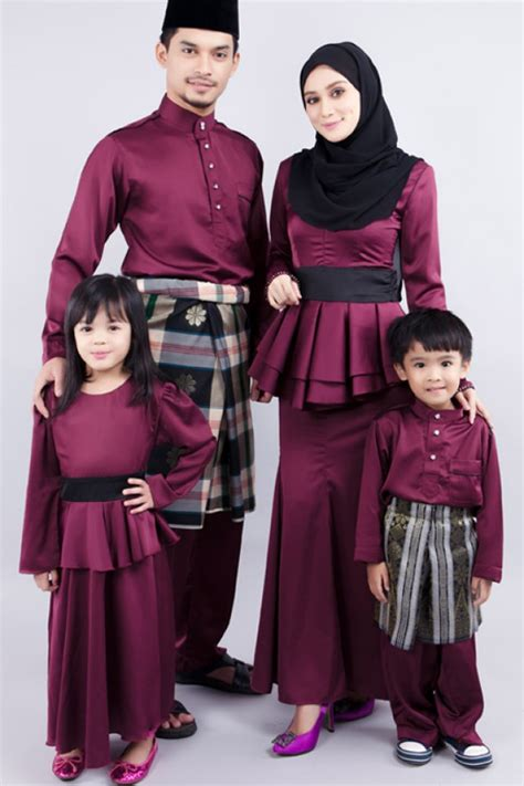 design baju raya 2018 trend colour baju raya 2018 colour 2018