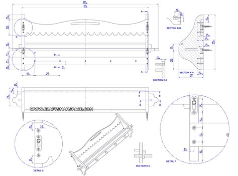 wall blueprints wood wall shelf plans woodproject
