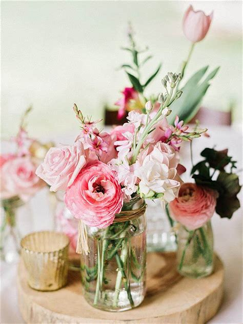 do it yourself wedding centerpieces with jars 25 jar wedding or jar ideas diy to make