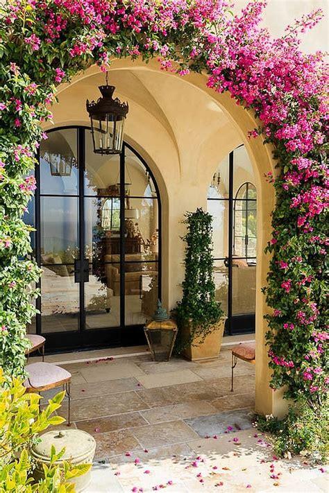 luxurious tuscan style malibu villa  paul brant williger