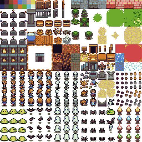 Karpet Karakter Tobot tiny 16 basic opengameart org