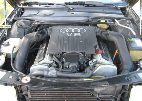 Audi V8 Engine For Sale 1990 Audi V8 Quattro For Sale German Cars For Sale