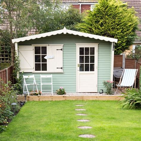 Garden House Ideas Easy Garden Transformations Housetohome Co Uk