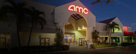 Amc Thursday Ticket Live 4 12 18 Amc Weston 8 Florida 33326 Amc Theatres